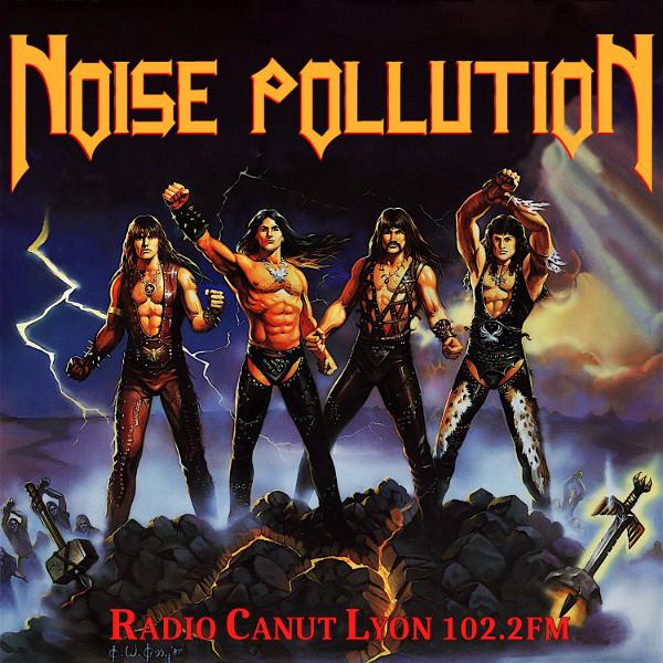 noise manowar