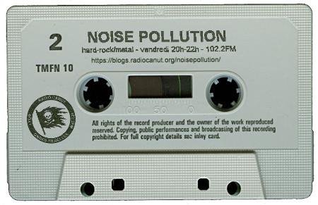 noise dio