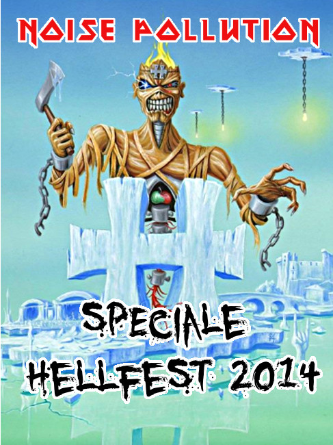 noise pollution hellfest 2014
